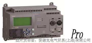 愛德克 推出Pro / Lite FT1A型可編程控制器