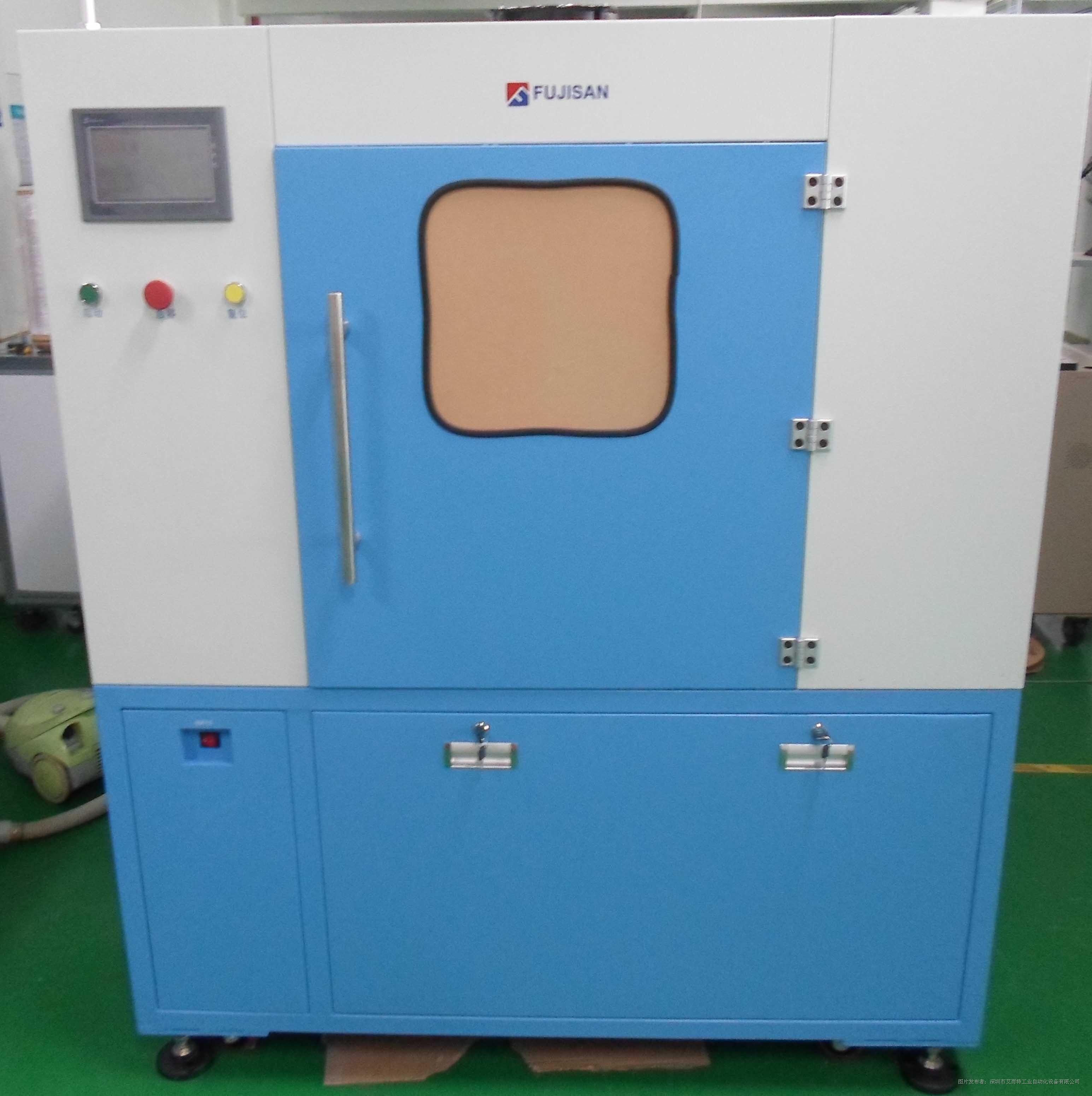 福士强势推出国产焊接数控设备