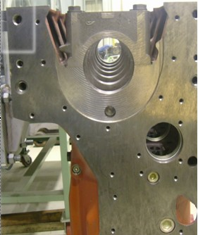 柴油发电机的工作原理与发动机的基本构成高清图片