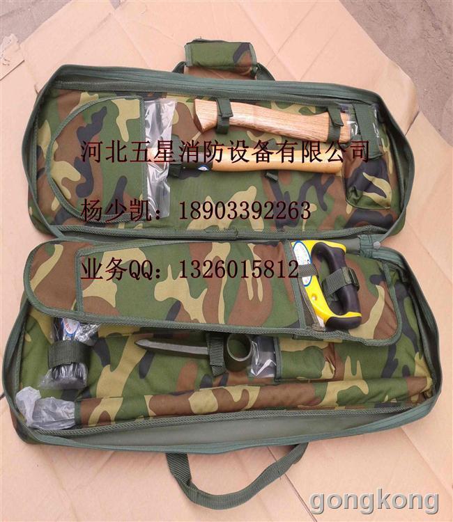 森林消防组合工具包◆◆防火用具,扑火物资◆◆防汛抢险组合工具包