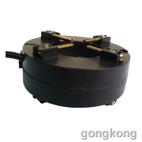 9A1L开口式电流互感器孔径45mm开口互感器开口大电流互感器交流图片