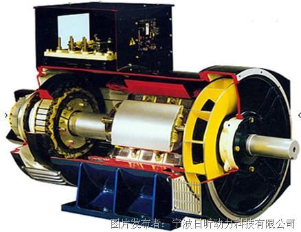 威尔信(珀金斯)发动机发电机的技术参数介绍