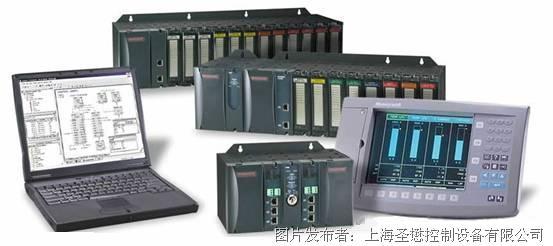 上海圣懋推出DCS控制系统HC900