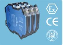 帕罗肯推出PRG-1300,1301,1320-二线制检测端变送器