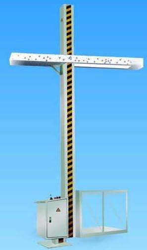 220伏堤升机电路图