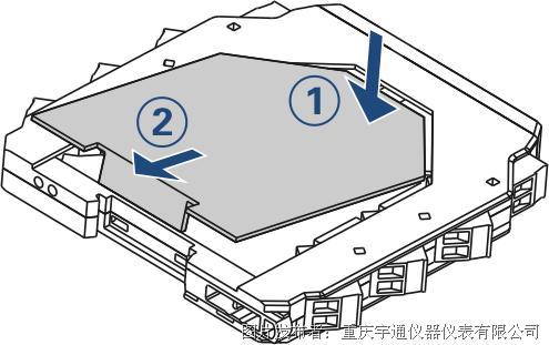 首页 产品选型 宇通tc-tp通用信号输入隔离器  ■  仪表编程设定和