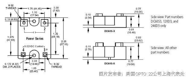 22固态继电器产品手册