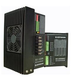 '森创'新推出两款数字步进电机驱动器