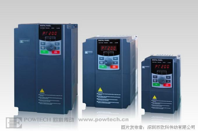 欧科变频器的电路板均采用