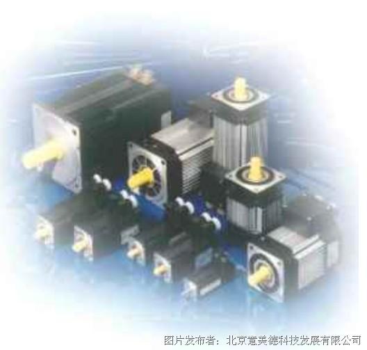 意美德推出瑞士瑞诺  BL-VA系列真空伺服电机