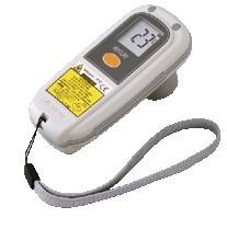 RKC推出LTM-100 便携式放射温度计