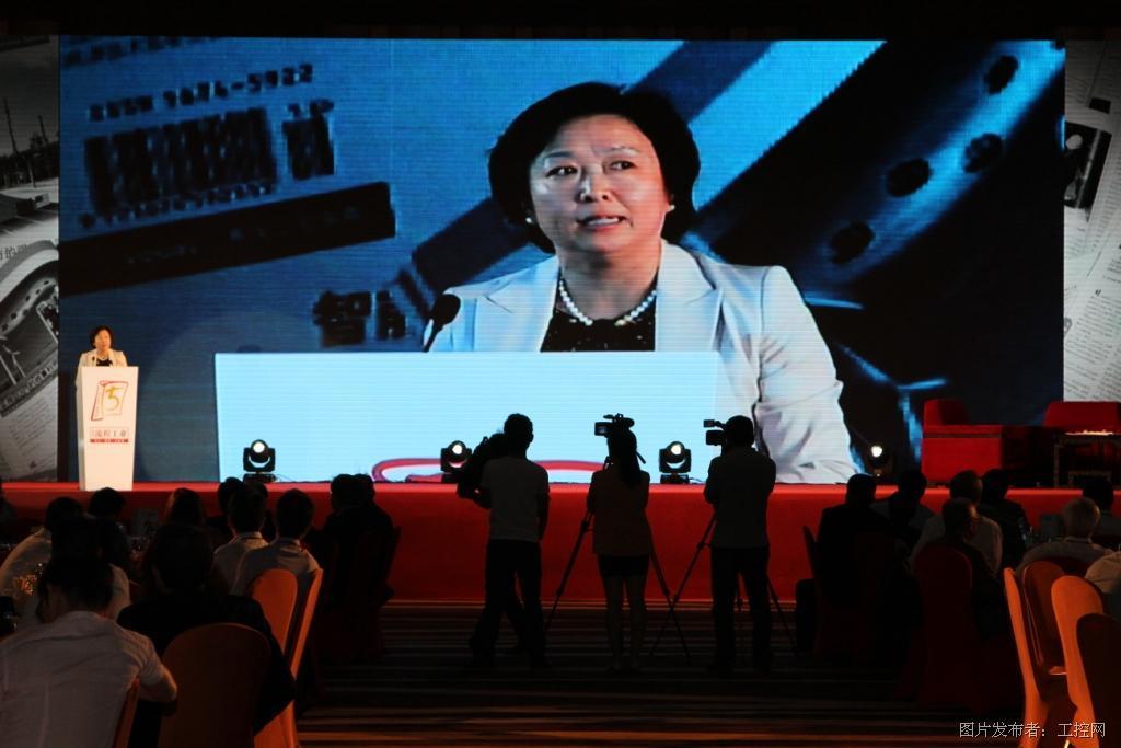 媒体集团中国区总经理肖捷女士致辞-1998 2013流程之路