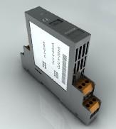 苏州科元推出一进二出信号隔离器
