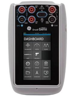 GE检测控制技术推出DP I620 Genii