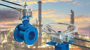 SFC的FlexiDrive为石油、天然气和化学加工业提供安全远程阀门操作