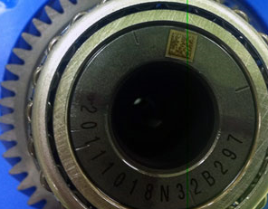 KIA Motors 应用康耐视读码器完成 99% 的读取率-KI