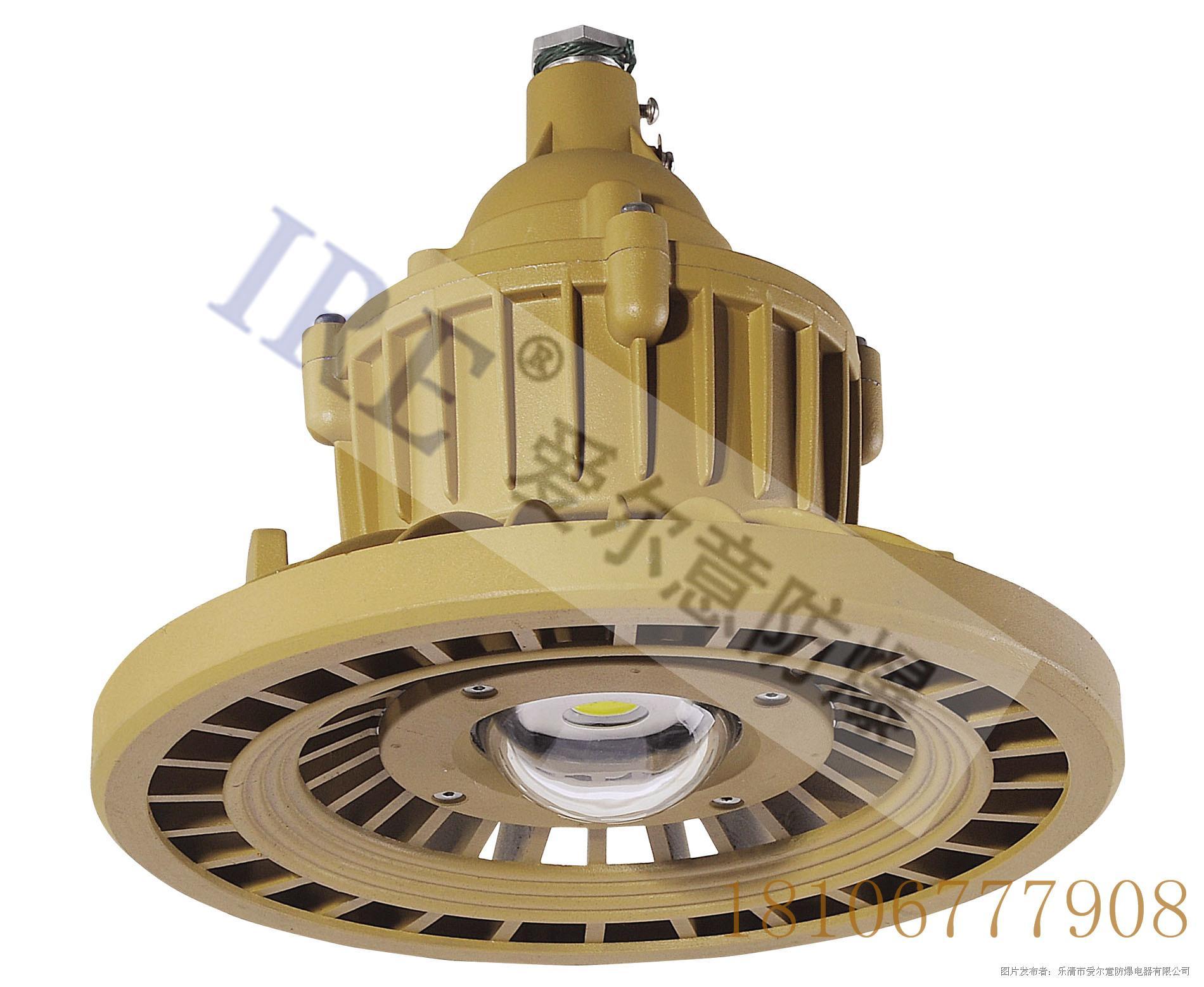 爱尔意推出最新LED防爆灯
