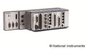 NI 由内而外重新设计CompactRIO软件定制的控制器