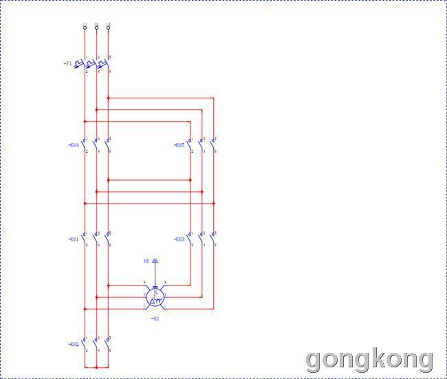 电路 电路图 电子 户型 户型图 平面图 原理图 650_551