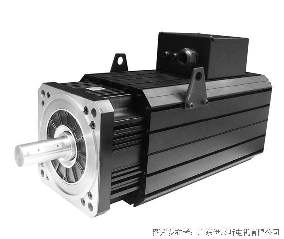 伊莱斯260系列伺服电机成功推出市场