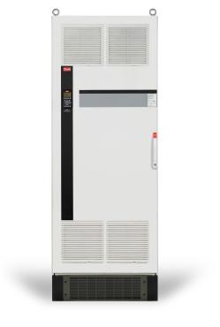 丹佛斯推出VLT12脉冲变频器