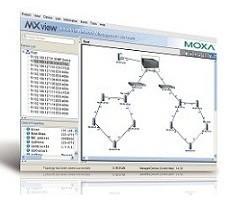 Moxa隆重推出MXview 2.3版本, 支持更多新增设备及加强互操作性