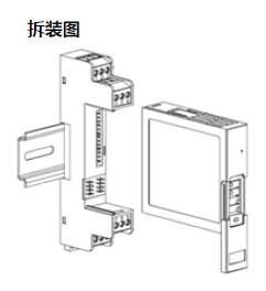 科元仪器推出电位器变送隔离器