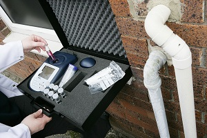 百灵达推出高锰酸盐指数快速检测方法