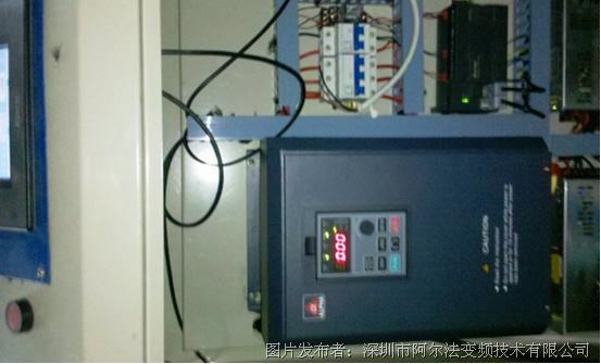 sb70g变频器接线图