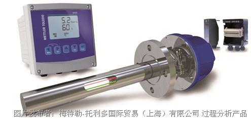 梅特勒-托利多推出在线激光氧气分析仪GPro 500