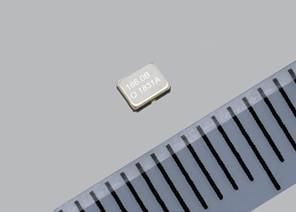 """愛普生可編程石英晶體振蕩器系列中新增2.5×2.0mm的小尺寸產品""""SG-8003CG"""""""