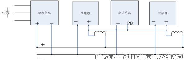 plc四分频电路硬件接线图