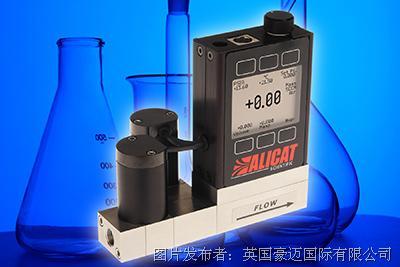 Alicat公司创新开发首款双向流量和压力控制器
