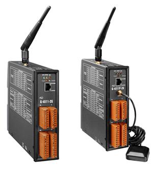 泓格科技发布新产品——G-4511-2G、G-4511P-2G