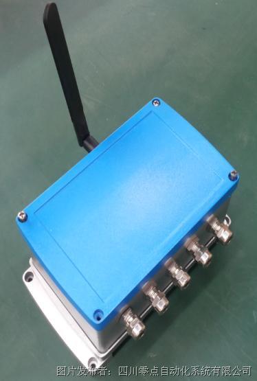 零点自动化推出WirelessHART Mote 模块ODOT-WHM