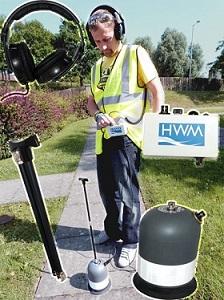 HWM推出全新免提式水管泄漏监控设备Bmic