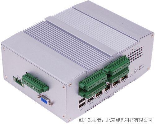 旋思科技发布SymLink PR4041-工业物联网智能网关