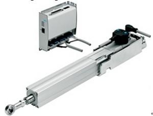 广泛适用的伺服技术,费斯托推出同气缸一样简单的电缸 EPCO