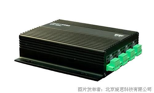 工业物联网智能网关SymLink XW2041