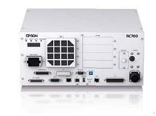 爱普生推新型机器人控制器RC700