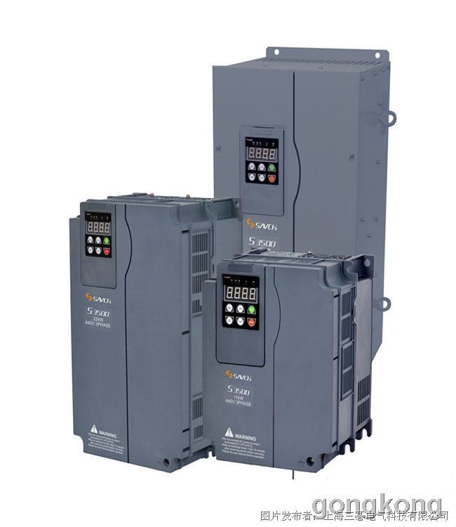 三碁电气推出高功能矢量控制电梯专用变频器