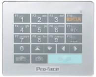 EZ系列数字键盘---首款适用于Pro-face人机界面的USB接口数字小键盘