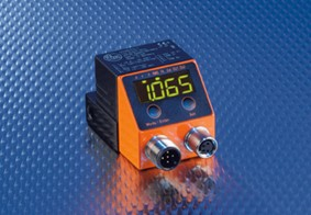 易福门推出简单、智能的振动监测——VNB系列