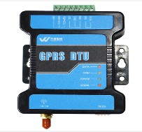 万维盈创 W3100G-EC无线数传DTU