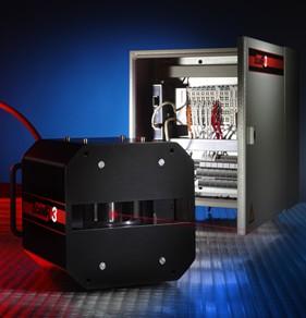 Ircon?隆重推出ScanIR?3红外行扫描仪和热成像系统