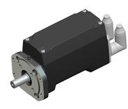 丹佛斯VLT ISD410伺服电机