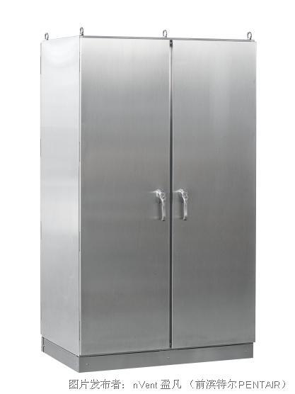 PENTAIR推出FS66S超大高防不锈钢机柜