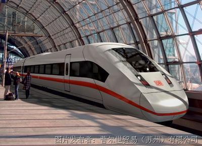 puls普尔世工控电源在列车牵引控制系统的应用