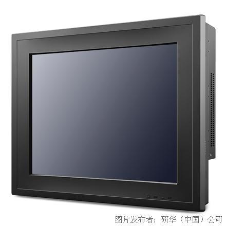 """研华12""""工业平板电脑升级再战江湖,第四代Core i处理器性能加速"""