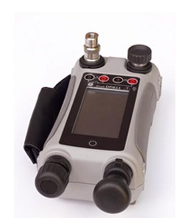 GE检测控制技术推出新品DPI611